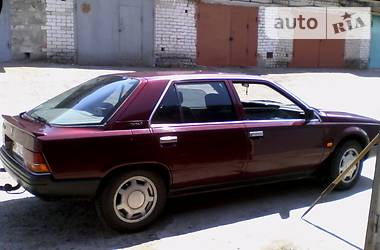 Renault 25 1988 в Николаеве