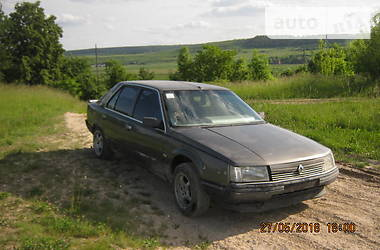 Renault 25 1987