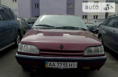 Renault 25 1990 в Киеве