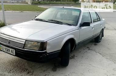 Renault 25 1986 в Новоднестровске