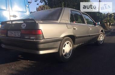 Renault 25 1992 в Тульчине