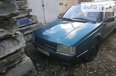 Renault 25 1986 в Ирпене