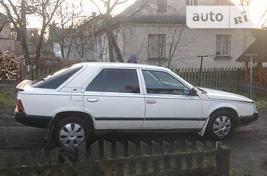 Renault 25 1985 в Любомле