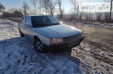 Renault 25 1986 в Львові