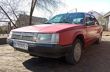 Хэтчбек Renault 25 1988 в Львове