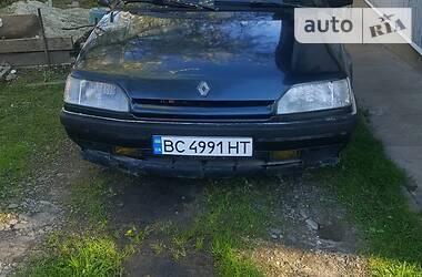 Лифтбек Renault 25 1986 в Моршине