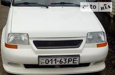 Renault 5 1993 в Ужгороде