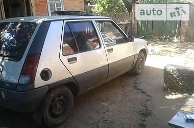 Renault 5 1986 в Донецке