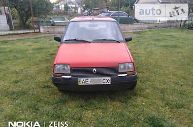 Renault 5 1986 в Днепре