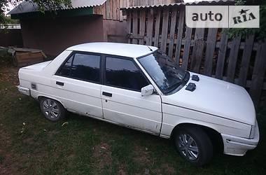 Renault 9 1986 в Вараше