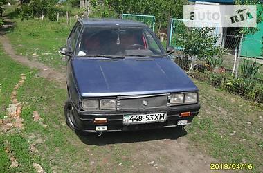 Renault 9 1986 в Хмельницком