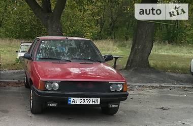 Седан Renault 9 1985 в Києві