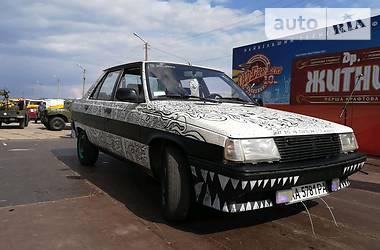 Renault 9 1985 в Киеве