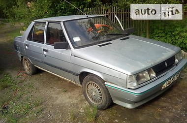Renault 9 1986 в Коломые