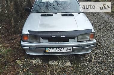 Renault 9 1986 в Вижнице