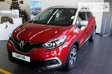 Renault Captur 2017 в Житомире