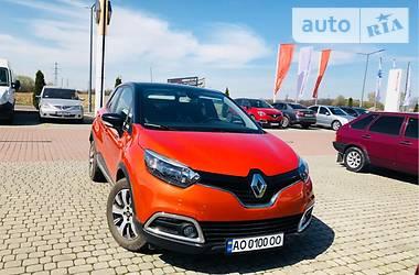 Renault Captur 2016 в Сваляве