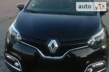 Renault Captur 2014 в Івано-Франківську