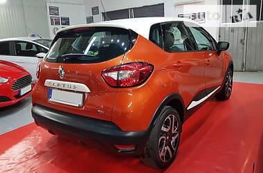 Renault Captur 2013 в Киеве