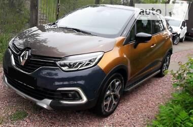 Renault Captur 2017 в Киеве