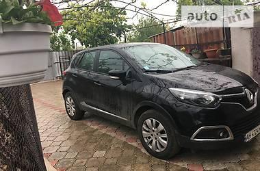 Renault Captur 2016 в Дружковке