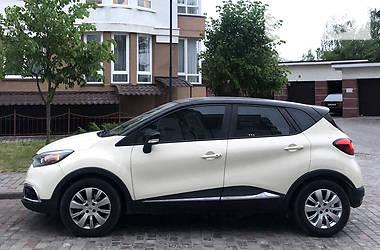 Renault Captur 2014 в Ивано-Франковске