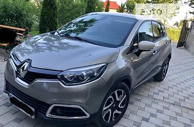 Renault Captur 2014 в Черновцах