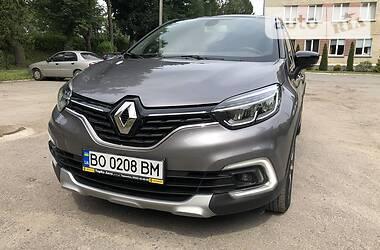 Renault Captur 2017 в Тернополе