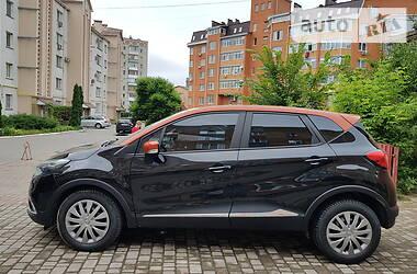 Renault Captur 2016 в Ромнах