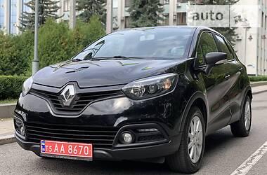 Renault Captur 2014 в Ровно