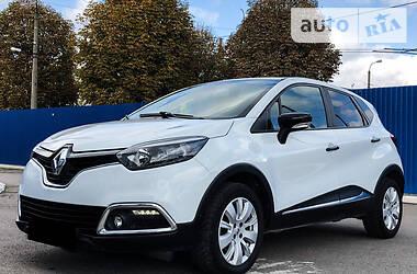 Renault Captur 2016 в Киеве