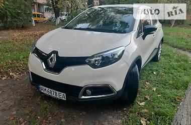 Renault Captur 2015 в Житомире