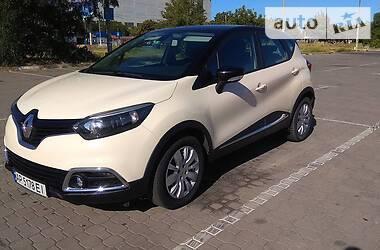 Renault Captur 2013 в Запорожье