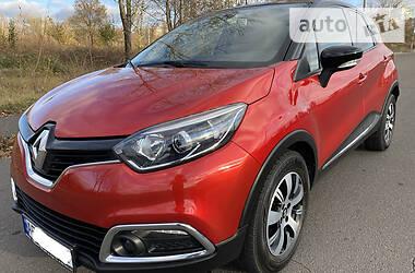 Renault Captur 2016 в Кривом Роге