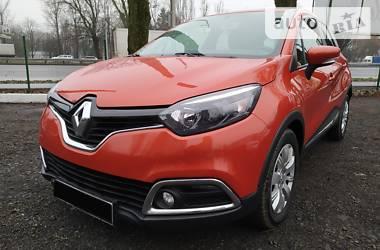 Renault Captur 2014 в Киеве