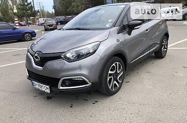 Renault Captur 2016 в Одессе