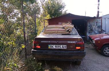 Renault Chamade 1990 в Ровно