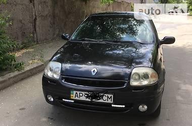 Renault Clio Symbol 2002 в Запорожье