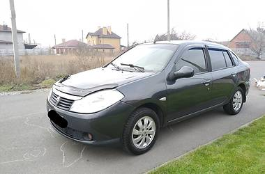 Renault Clio Symbol 2008 в Днепре