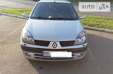 Renault Clio Symbol 2003 в Николаеве