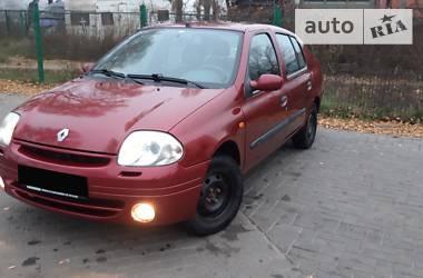 Renault Clio Symbol 2001 в Полтаве
