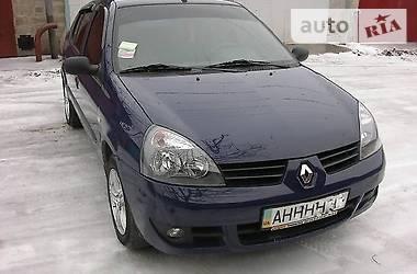Renault Clio Symbol 2007 в Мариуполе
