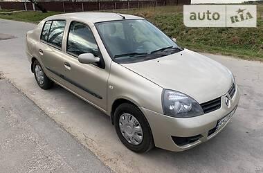 Renault Clio Symbol 2007 в Новограде-Волынском
