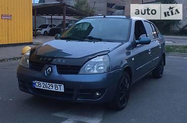 Renault Clio Symbol 2008 в Нежине