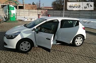 Renault Clio 2015 в Коростене