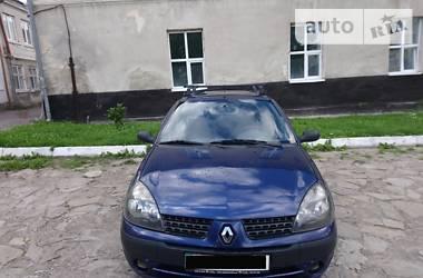 Renault Clio 2003 в Старом Самборе