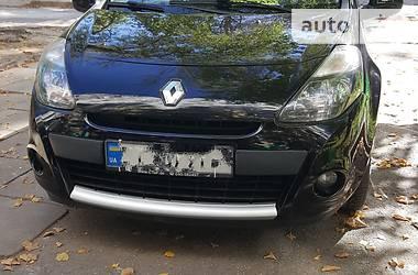 Renault Clio 2012 в Запорожье