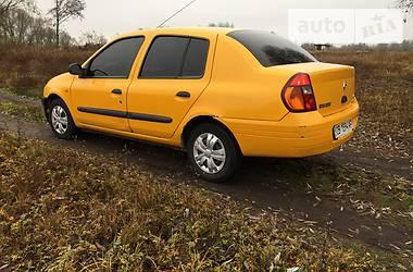 Renault Clio 2002 в Чернигове