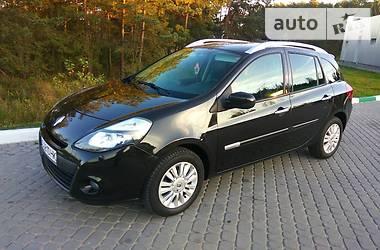 Renault Clio 2012 в Бродах