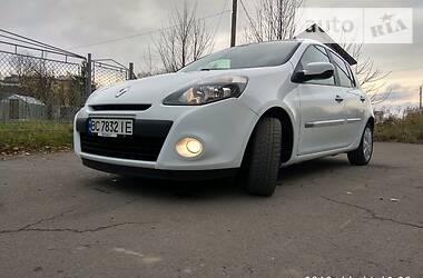 Renault Clio 2012 в Дрогобыче